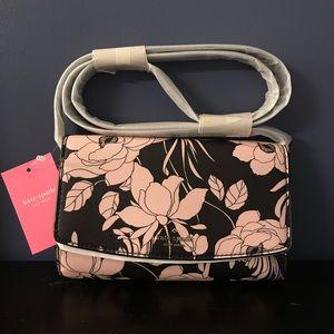 NEW Kate Spade Addison Leather Crossbody Bag